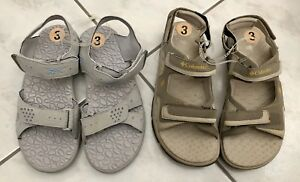 COLUMBIA Youth Sandals (3)