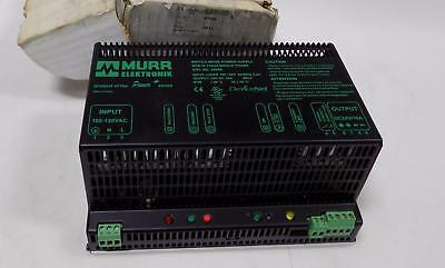 Murr Elektronik Mps10-11024 Single Phase Switch Mode Power Supply 85054