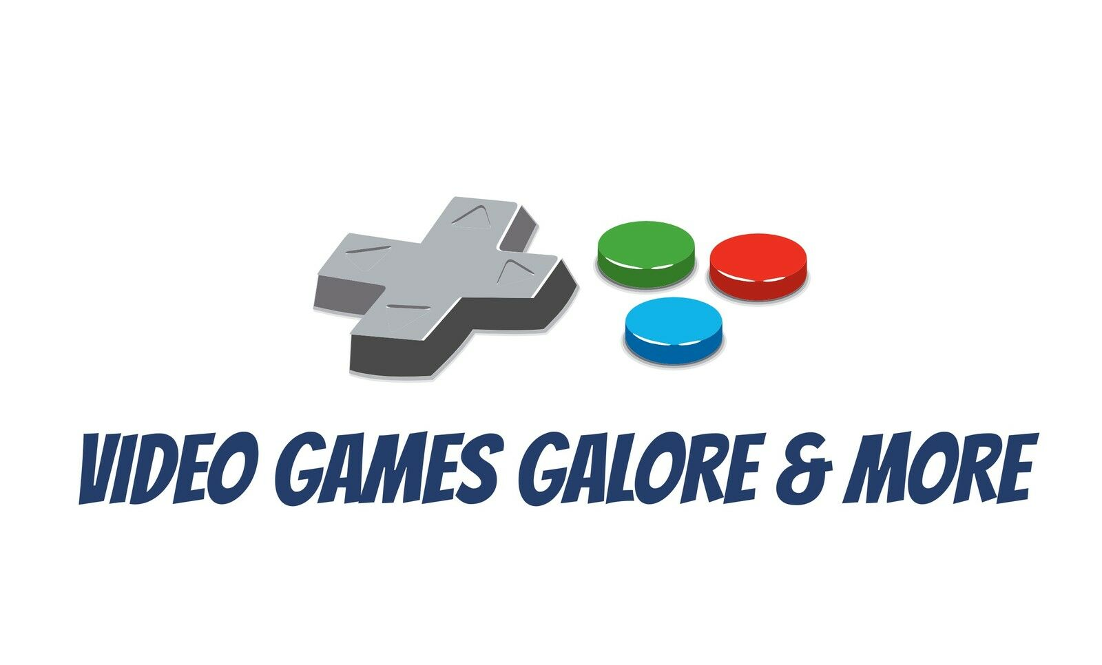 Video Games Galore & More