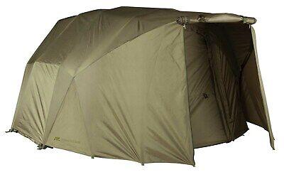 JRC Extreme TX2 2 Man Bivvy Wrap NEW Carp Fishing Overwrap Outdoor Camping