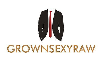 GROWNSEXYRAW