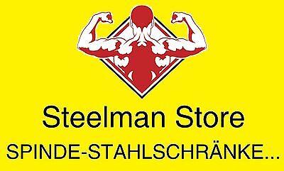 Steelman Store