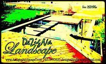 Dezigna Landscape Lake Macquarie Area Preview