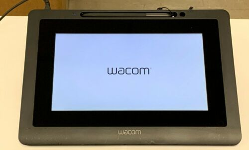 Wacom LCD Graphics Tablet and Pen DTU-1031X 10.1""