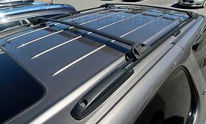 Tahoe Roof Rack Ebay