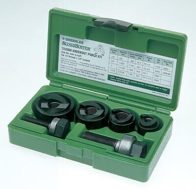 Greenlee-32013 Manual Knockout Punch Set