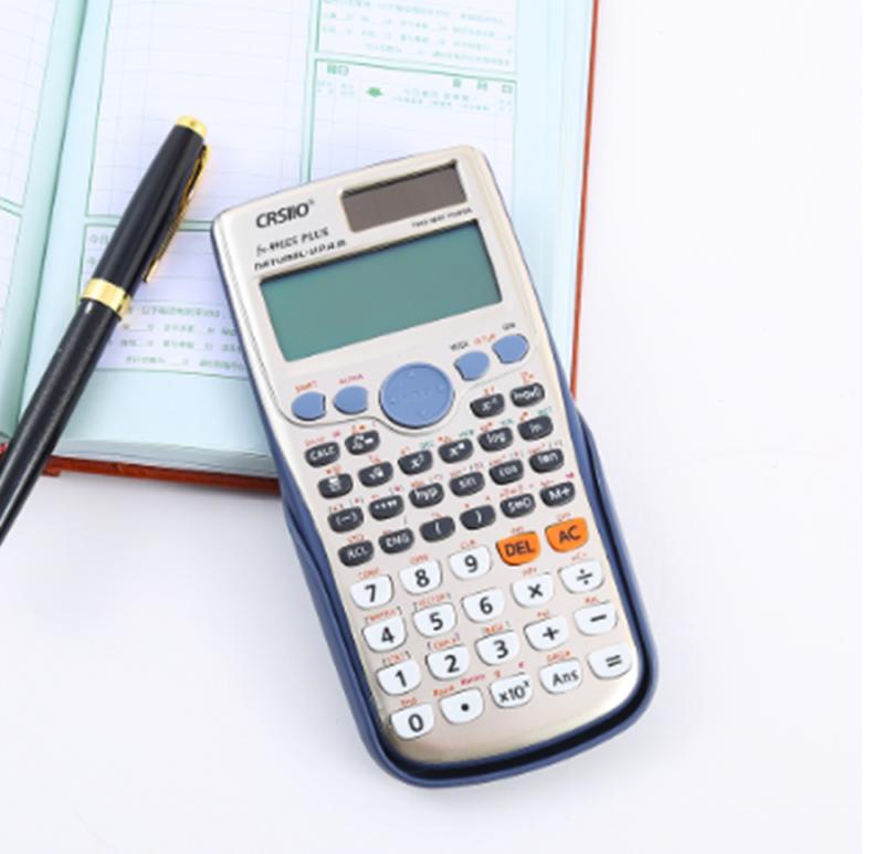 FX-991ES PLUS Scientific Calculator 417 Functions for School