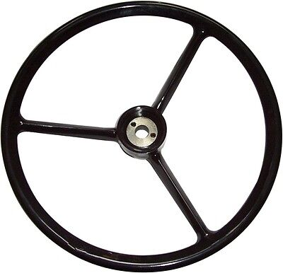 Ar78405 Steering Wheel Dished For John Deere 2520 4020 4430 4850 Tractors