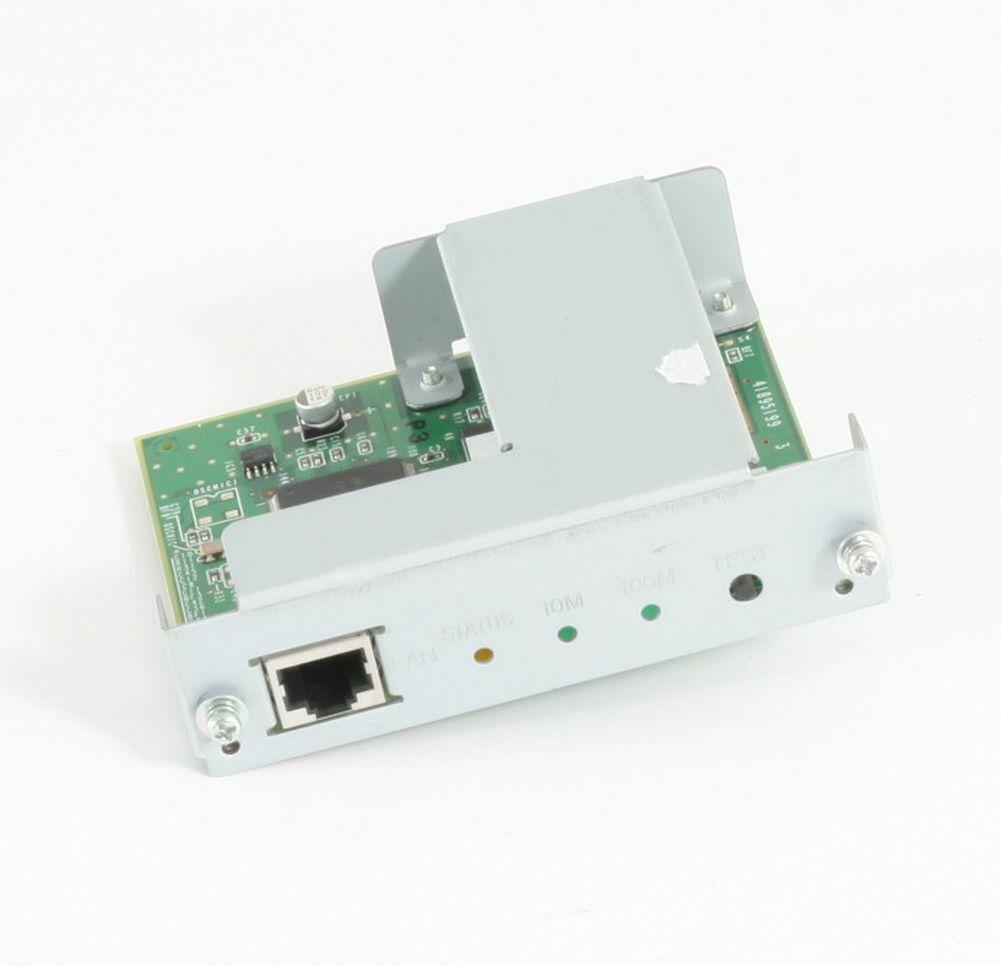 Oki 42264101ya imprimante réseau serveur d'impression b4250 b4300 b4350 b4600