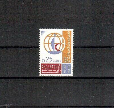 Algerien Michelnummer 412 postfrisch ( Übersee : 1120 )