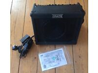 Crate Taxi (TX-15) Guitar Amplifier/Montior