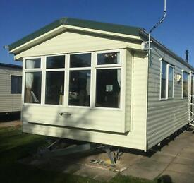 Amazing Pet Friendly Caravan Hire At Sealands Skegness