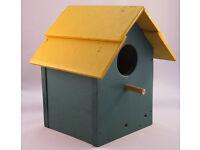 Bird Box/House