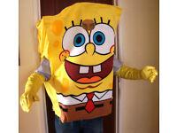 Adult SpongeBob SquarePants - One Size Will Fit Anybody