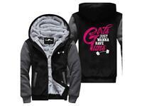 Ladies Fleece Jacket