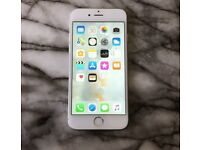Apple iPhone 6 - 16GB - Silver