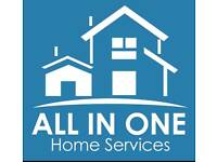 All In One Home Service's