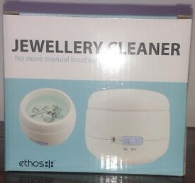 Automatic Jewellery Cleaner