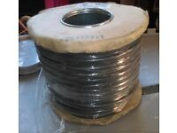 BARGAIN, 50 MTRS 2.5MM TWIN AND EARTH CABLE, BRAND NEW