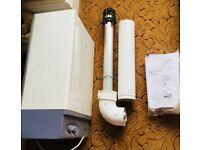 Vokera aqua nova boiler