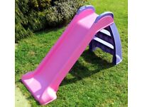 LITTLE TIKES FIRST PINK SLIDE