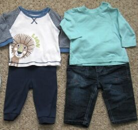 a70922dc9 Baby Boys clothes age 9 – 12 months 10p - £3 per item | in Hoghton ...