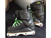 Razor Cult Fabio Enes Edition Skates