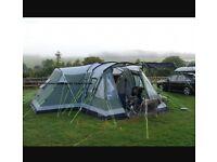 Outwell Nebraska XXL Tent