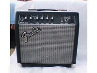 Fender Frontline 15g Guitar Amplifier
