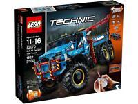 Brand New Lego Technic 42070