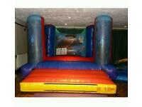 Finding nemo Bouncy castle *bargin!*