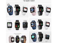 Apple Watch & Samsung Gear Watch wanted urgently