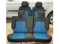 Kia Picanto 2010 Front And Seats