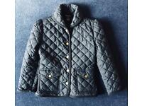 STUNNING RALPH LAUREN QUILTED JACKET FOR 6 YEAR OLD