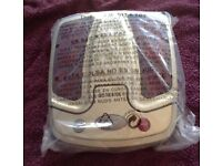 HoMedics Foot Massager with Infrared Heat