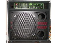 Trace Elliot 715 SMC GP7 150W bass combo