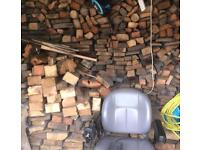 Firewood for sale * free delivery *