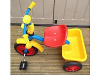 CHILDS TRICYCLE FOR SALE
