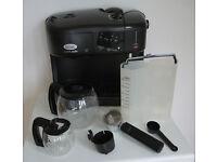 DeLonghi Coffee machine - BCO 90
