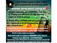 NIGHT Party in MEETME-BUDDA BELLY LOUNGE Bar