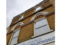 1/2 Bedroom Property Available Immediately - Penge, SE20