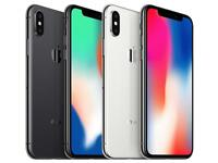Brand new Apple iphone X 64gb