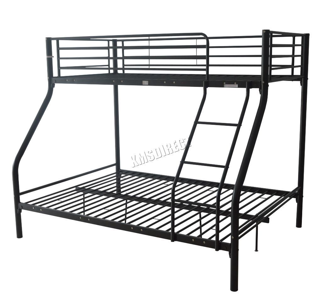 Brand New Triple Sleeper Bunk Bed Double Bottom Single Top Collection Ancoats M4 Delivery Available