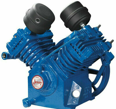 Bare Replacement Pump Without Unloaders Emglo Gt Jenny 421-1819