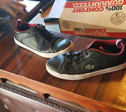 Lacoste shoes Penrith Penrith Area Preview