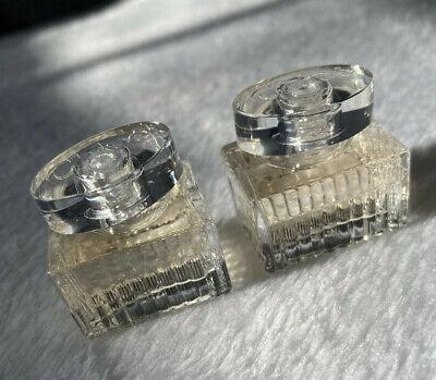 2x Chloe Eau De Parfum   5mL   Floral Scent   Fragrance/Perfume   Travel/Mini