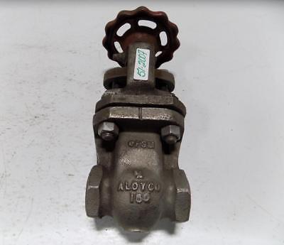 Aloyco Stainless Steel Check Valve Fig. No 110