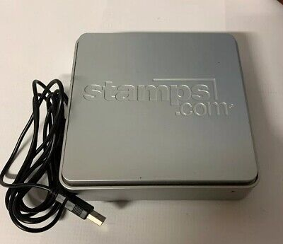 Stamps.com 5lb Usb Model 510 Postal Scale Brand New Make An Offer Free Shipping