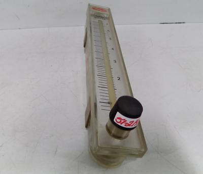 Dwyer Rate-master Flowmeter Flow Meter Rmc-144-ssv