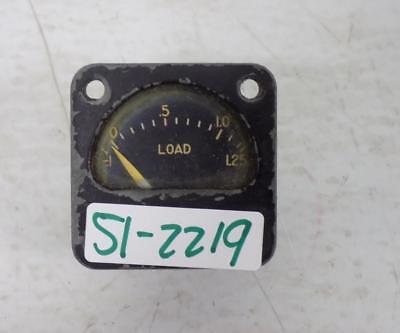 Weston Electric Type J-1 Ammeter Dc 50 Millivolts